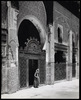 Morocco--Fès--Bou Inania Medersa--Plate 49