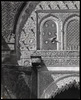 Morocco--Fès--Bou Inania Medersa--Plate 80