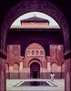 Morocco--Fès--Bou Inania Medersa--Unpublished image 1