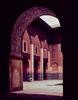 Morocco--Fès--Bou Inania Medersa--Unpublished image 2