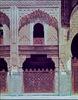 Morocco--Fès--Bou Inania Medersa--Unpublished image 6