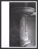 Lazio--Roma--Artena--Convento dei Francescani (S. Maria di Gesu), Image 9