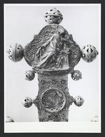 Lazio--Rieti--Antrodoco--S. Maria Assunta, Cathedral, Image 22
