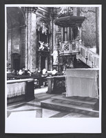 Lazio--Roma--Rome--SS. Ambrogio e Carlo al Corso, Image 7