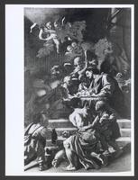 Abruzzo--Teramo--Atri--Cattedrale, Museo Capitolare, Image 90