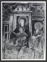 Abruzzo--L'Aquila--Bominaco--S. Pellegrino, Oratory, Image 160