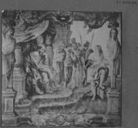 Melancholy of Saul, Image 1