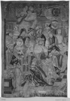 Allegory of learning, Image 1