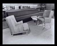 Job 820: Milo Baugham, furniture, 1950