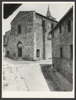 Umbria--Perugia--Bevagna--S. Francesco, 1960-1990