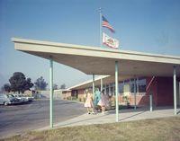 Job 2476: Boyd Georgi and Lee Kline, Bonita Park School (Arcadia, Calif.), 1957