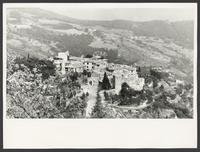 Umbria--Perugia--Spello--S. Silvestro, 1960-1990