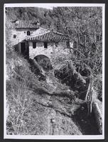 Umbria--Perugia--Schifanoia--Parish church, 1960-1990