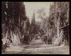 Cimetière turc à Scutari, No. 263, 1890-1899