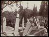 Cimetière turc de Scutari, 1870s-1880s
