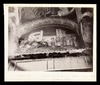 Constantinope: mosaïque de la mosquée de Kahrié, ancienne église, La Vierge au Temple, Neg. no. 24, undated