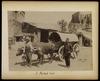 Chariot turc, undated