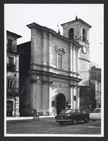 Lazio--Rieti--Antrodoco--S. Maria Assunta, Cathedral, 1960-1990