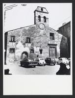 Lazio--Viterbo--Barbarano Romano--Parrochiale, 1960-1990