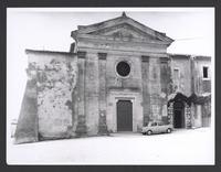 Lazio--Latina--Cori--S. Francesco, 1960-1990