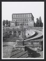 Lazio--Viterbo--Caprarola--Palazzo Farnese, 1960-1990