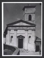 Lazio--Rieti--Orvinio--Madonna dei Raccomandati, 1960-1990