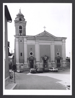 Lazio--Rieti--Magliano Sabina--Cathedral, 1960-1990