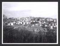 Lazio--Viterbo--Orte--General views, 1960-1990