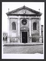 Lazio--Roma--Ostia Antica--S. Aurea, 1960-1990
