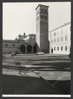 Lazio--Rieti--Rieti--Museo del Tesoro del Duomo, 1960-1990