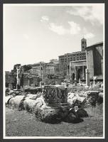 Lazio--Roma--Rome--Forum Romanum, 1960-1990