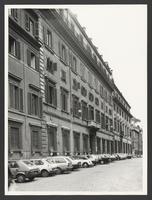 Lazio--Roma--Rome--Piazza Campitelli, 1960-1990