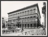 Lazio--Roma--Rome--Palazzo Farnese, 1960-1990