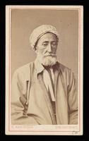 Marchand turc, 1870s