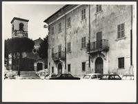 Lazio--Roma--Segni--Piazza S. Croce, 1960-1990