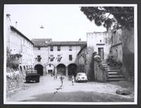 Lazio--Viterbo--Tuscania--S. Francesco, 1960-1990