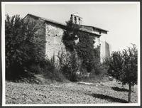 Lazio--Rieti--Torricella in Sabina--Chiesa rupestre, 1960-1990