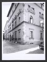 Lazio--Viterbo--Viterbo--Palazzo Gentili, 1960-1990