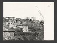 Lazio--Viterbo--Vejano--General views, 1960-1990
