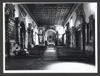 Abruzzo--Pescara--Citta Sant'Angelo--Collegiata di S. Michele, 1960-1990