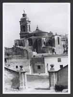 Basilicata--Matera--Montescaglioso--Abbazia di S. Angelo, 1960-1990