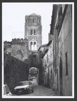 Campania--Caserta--Casertavecchia--General Views, 1960-1990