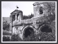 Campania--Caserta--Casertavecchia (environs)--S. Pietro ad Montes, 1960-1990