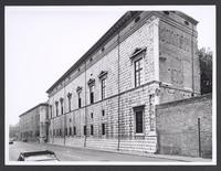 Emilia-Romagna--Ferrara--Ferrara--Palazzo dei Diamanti, 1960-1990