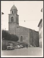 Marches--Macerata--Tolentino--Chiesa della Carita, 1960-1990