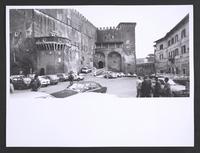 Tuscany--Grosseto--Pitigliano--Palazzo Orsini, 1960-1990