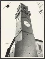 Tuscany--Siena--Asciano--General Views, 1960-1990