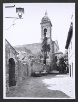 Tuscany--Siena--Montalcino--S. Salvatore (Duomo), 1960-1990