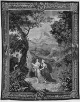 Vertumnus and Pomona, c. 1700