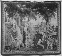 Judgement of Paris, c. 1675-1725